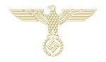 Reichsadler NEW VER. by kriss80858