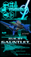 Gauntlet222 ios Wall paper for 6 size by Tarrow100
