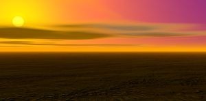 Premade Background Sunset2 by mysticmorning