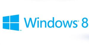 Windows 8 Logo [EPS/SVG Files] by wango911