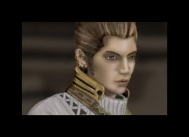 Birthday Balthier by oxi-moron