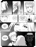The Staring Challenge pg27 by the-pooper