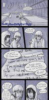 Duality Round 2 -- Page 1 by The-Hybrid-Mobian
