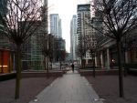 Canary Wharf 23 by MASYON