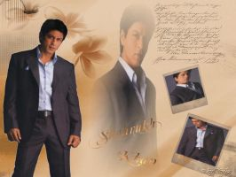 SRK Wallpeper 20 by shaheen-77