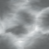 Background Practice - Cloudy Sky by Angelkitty17