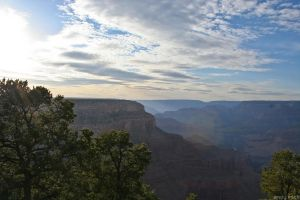 Grand Canyon 1 by andyesch