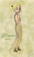 Glimmer by MissySerendipity