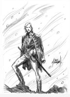 Captain Kronos- Vampire Hunter by Mooneyham