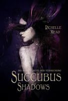 Succubus Shadows by elfka