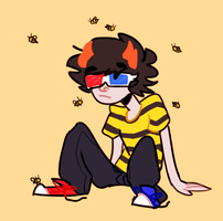 beeboy by forgoodnessjakes