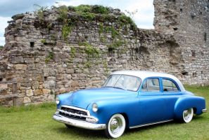 52 Chevy by smevcars