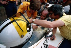 Denny Hulme (Spain 1973) by F1-history
