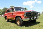 Marques At Macungie #34: Jeep (Front) by SwiftysGarage