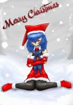 Merry Christmas from Hari by HaruCore