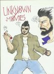 Unknown Movies by Megadji