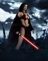 I Am... Sith by Louvette