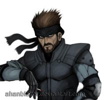 Snake test 3 by ahanblazer