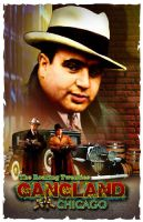 Al Capone by kingsley-wallis