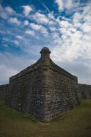 St. Auggy Fort by SpeedDodici