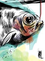 FISH by monez04