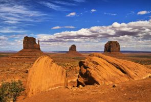 Monument Valley 3 by eDDie-TK