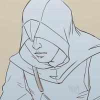 Altair - test animation by TheMinttu