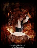 Epica: Dance Of Fate by sensory-ghost
