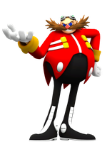 The Evil Eggman by Nibroc-Rock