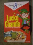 Old School Lucky Charms by Gamekirby