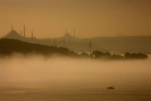 Istanbul... by catman-suha