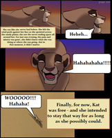 Escape to Pride Rock Page210 by KoLioness