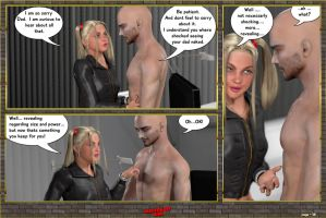 House of Sin - Page 14 by 3-d-c
