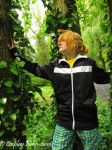 Vocaloid: Surrounded by nature by AkiraxShiki