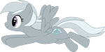 Good Pace, Silverspeed! by ClockworkSprocket