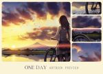 One Day Artbook Preview by Enijoi