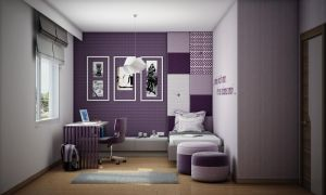 interior.Bedroom06 by pitposum