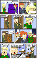 EW Kristmas Preview by torquesmacky