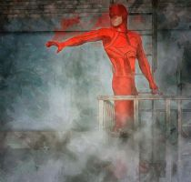 DareDevil by hiram67