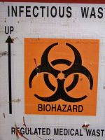 stock misc bio infectious sign by paintresseye