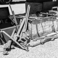 Tools for the 84th Division by jonniedee