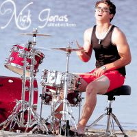 nick jonas 2 by allthebesthere