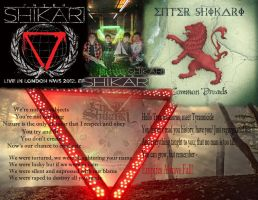 Enter Shikari by Musictiga97
