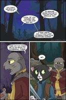 Caterwall - Page 19 by sophiecabra
