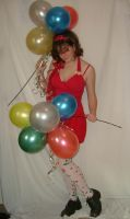 Balloons 8 by wineglass-stock