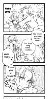 HTF doujinshi translation #15 by minglee7294