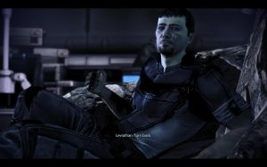 ME3 LDLC - Patient 4 by chicksaw2002