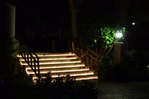 A Dominican Night Project 23 by MichaelGBrown