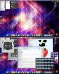 Mac Pro and 30 Cinema HD by Pinky-von-Pout