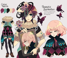 Auction Adoptable 1 [closed] by junkshopheibon
